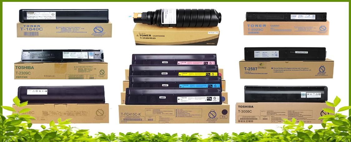 Toshiba-photocopier-genuine-toner-cartridge-original-al-model-importer-wholesaler-retailer-showroom-