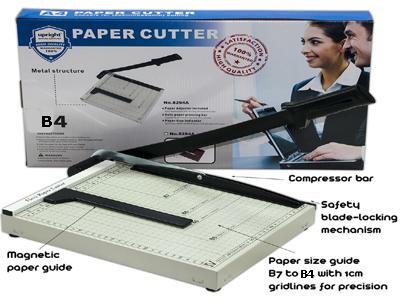 b4paper-cutter