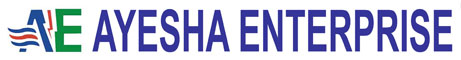 Ayesha Enterprise logo